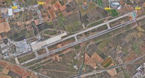 Spanien Reus Airport