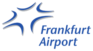 logo von flughafen frankfurt