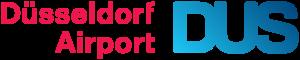 logo von DUS Airport