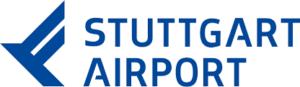 logo von Stuttgart Airport