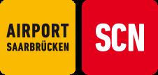 Logo von Flughafen Saarbrücken Airport