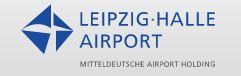 Bild vom Flughafen Leipzig