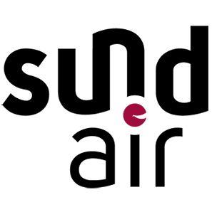 Firmenzeichen Sundair