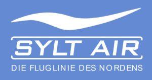 Logo von sylt air