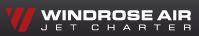 Firmenzeichen von Windrose Air