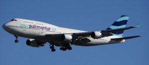 landing gear boeing 747 400