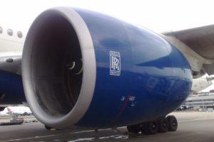 Engine A330