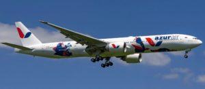 Landinggear boeing 777 300ER
