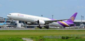 Start Boeing 777 300er