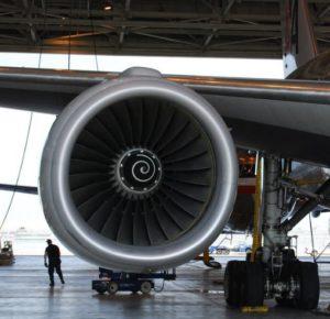Turbine boeing 777 200