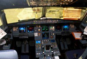 Steuer Airbus