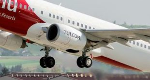 Turbinen der 737 Max