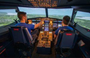 ausbildung zum piloten